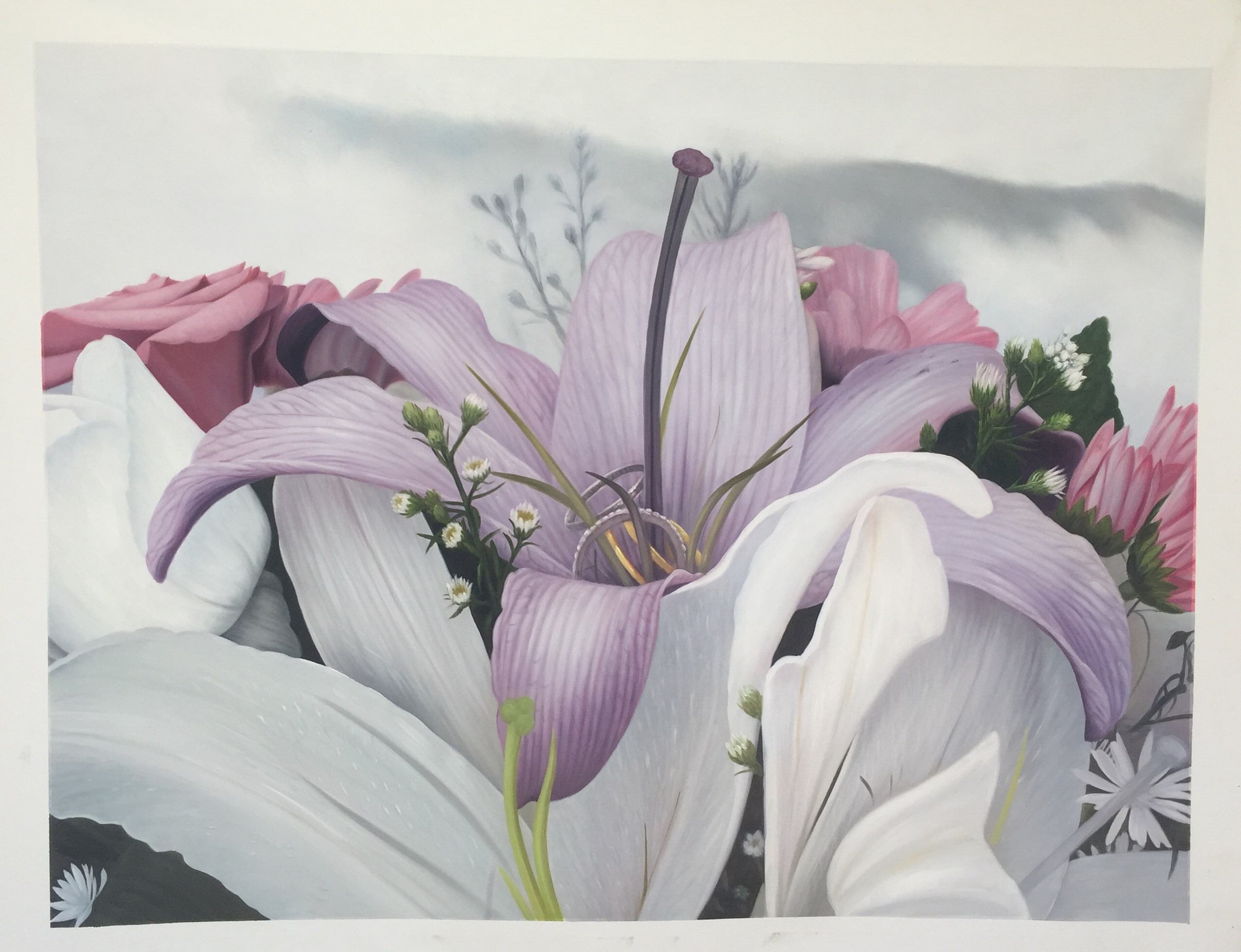 custom-wedding-artwork-oil-painting-florals-rings