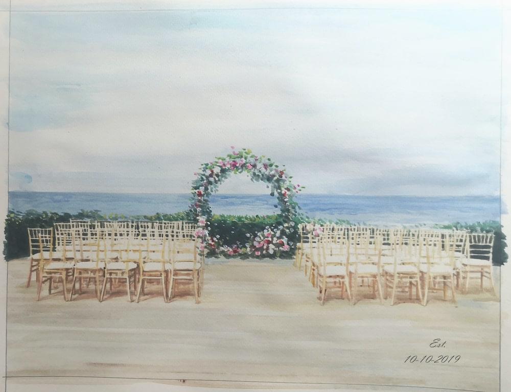 1294-beach-wedding-photo-to-painting