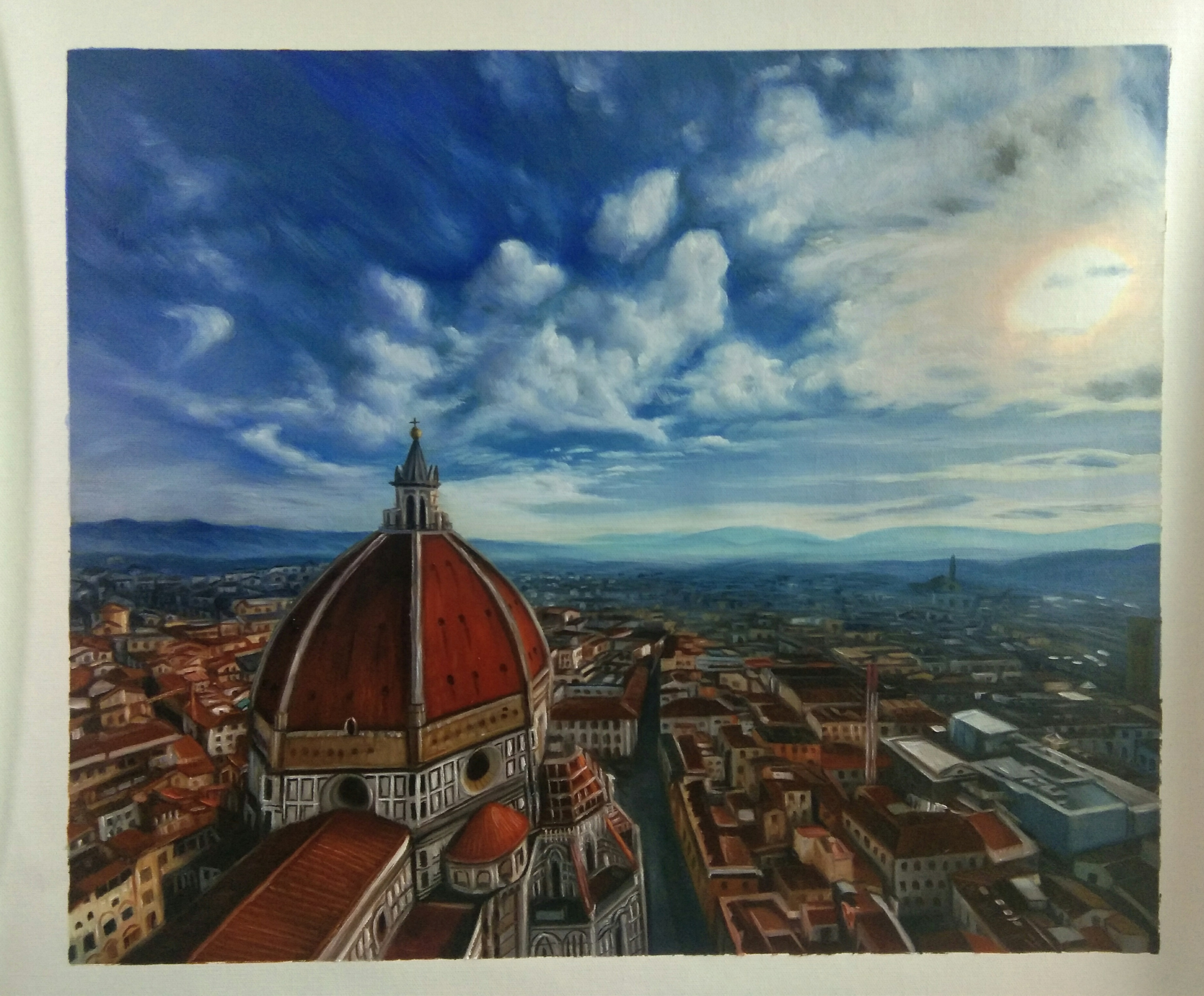 1339 - Final painting-paintru-custom-artwork-cathedral-travel