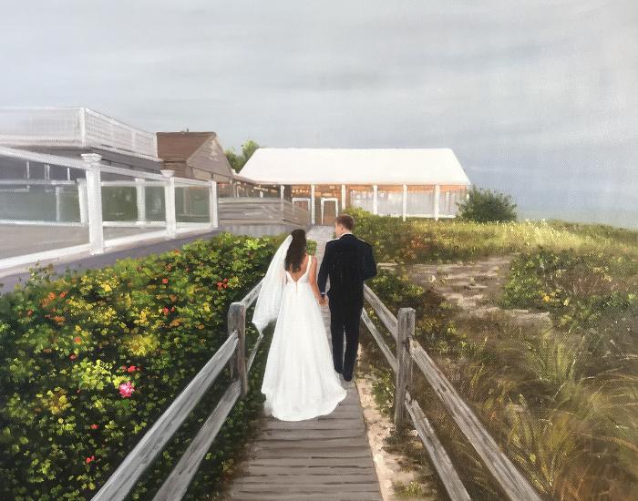 custom-wedding-artwork-oil-beach-landscape-painting
