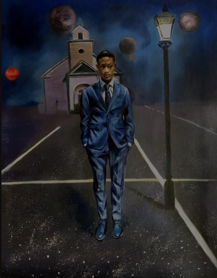 paintru-original-portrait-painting-custom-man-in-blue-suit-artistic