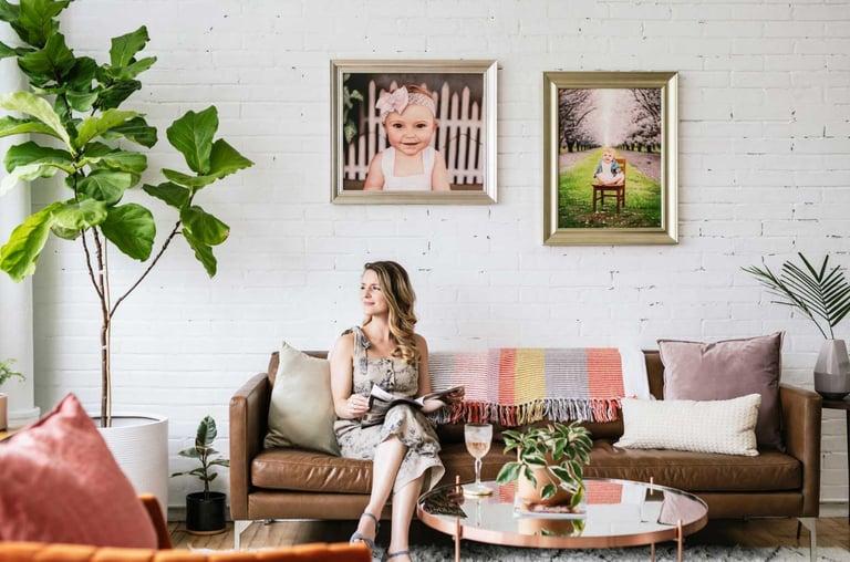 Paintru-interior-decor