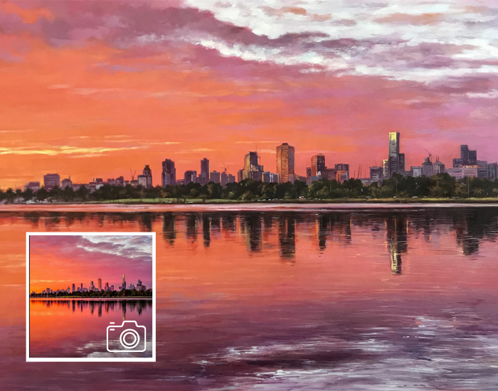 Brendan Paintru Commission_Melbourne