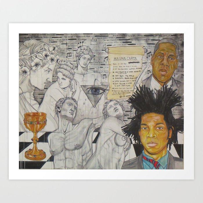 holy-grail179235-prints-aaron-maybin-black-histpry-art-feature