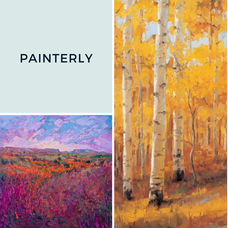 types-of-painting-mediums-painterly