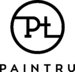 Paintru Final Logo 2019 BW