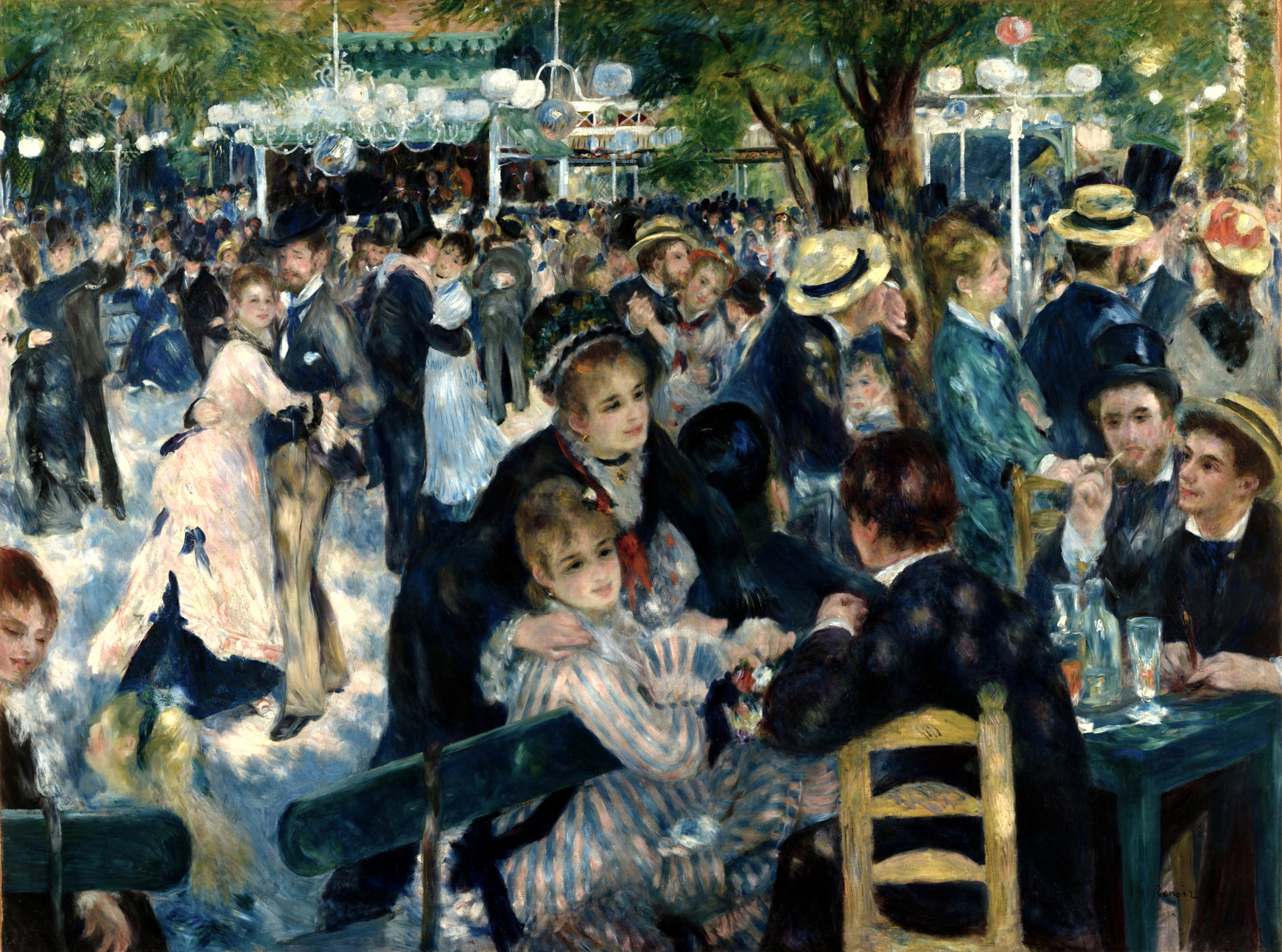 types-of-painting-styles-paintru-Renoir