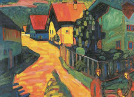 types-of-painting-styles-[EXPRESSIONISM]