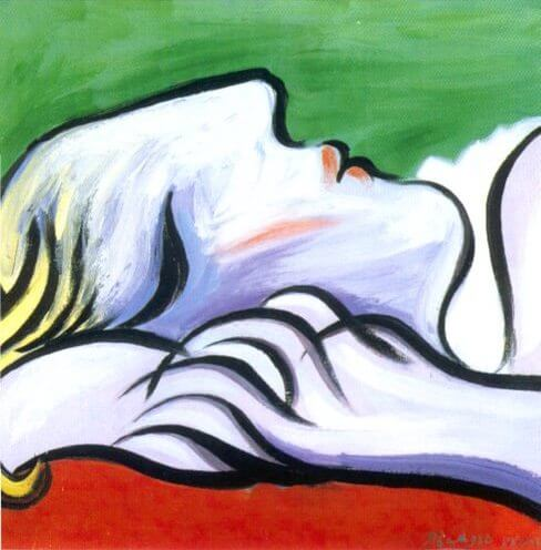 Picasso-History-Of-Portraiture-Surreal