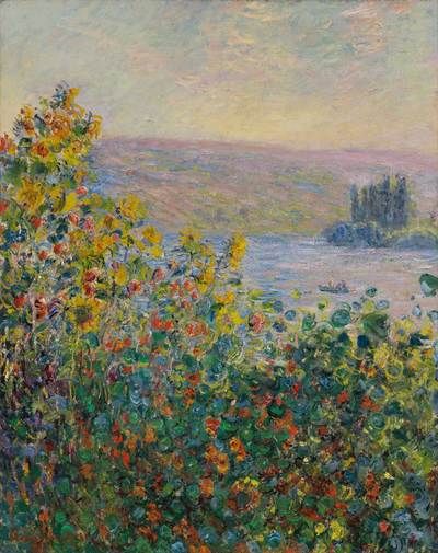 claude-monet-flower-beds-at-vetheuil_paintru