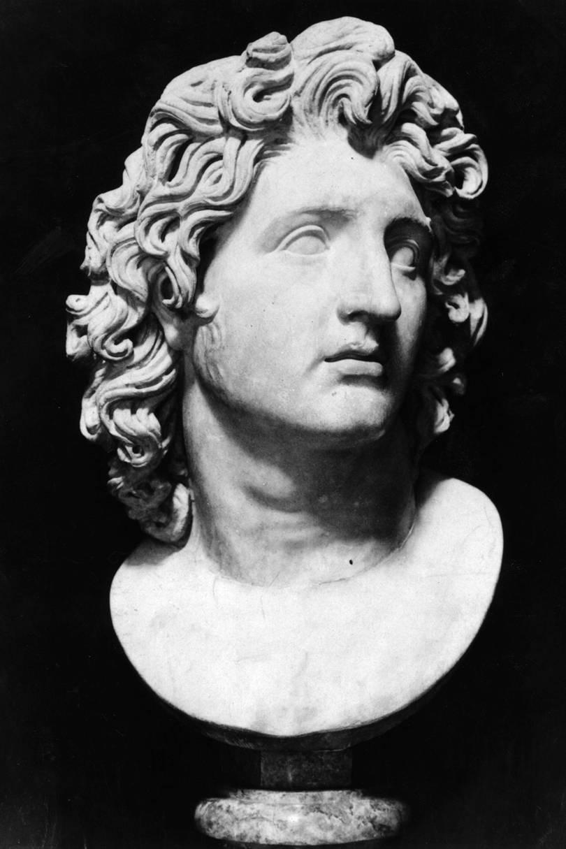 Alexander-History-Of-Portraiture